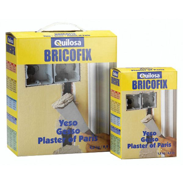 YESO BRICOFIX 1,5 KG T088245